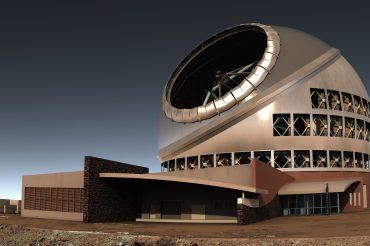 Aluminized Dome