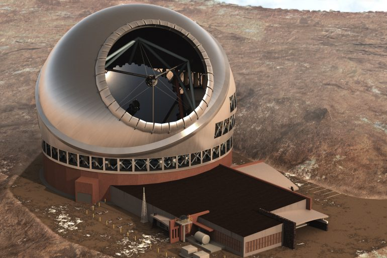 The Facts About TMT on Maunakea