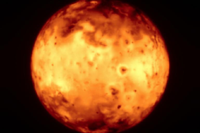 Nuestro Sistema Solar y el TMT