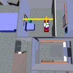 El equipo de manipulación de segmentos de espejos de TMT pasa la revisión preliminar del diseño